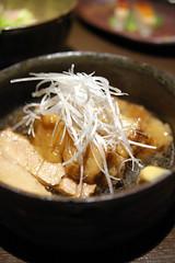 三元豚の煮込み 清山 渋谷
