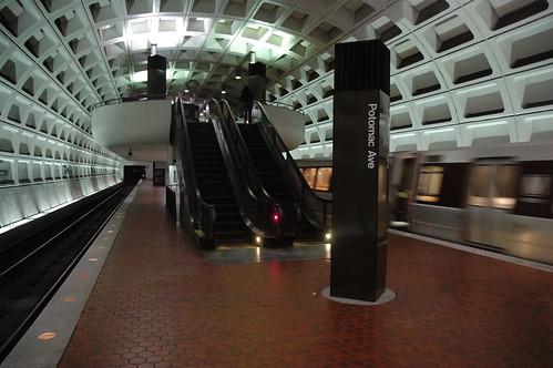 Potomac Avenue 1