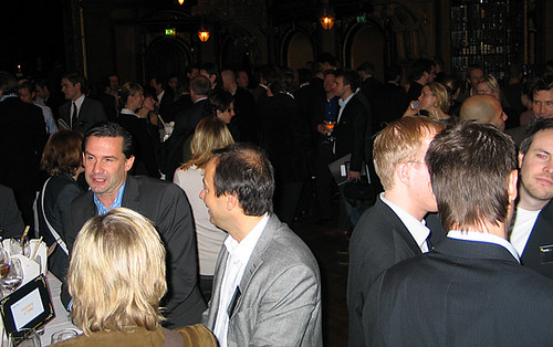 SIME 2006 – snapshots from the lunchbreak