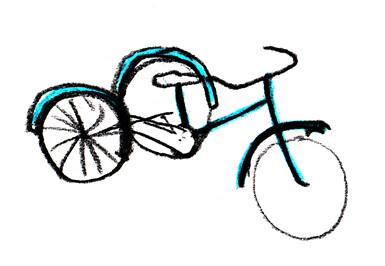 jonnie tricycle