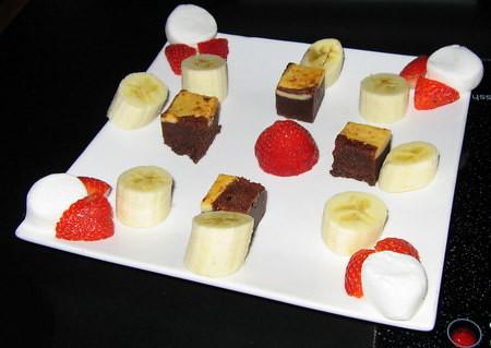 Strawberry Suspension Cake Recipe