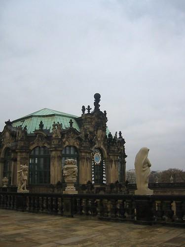 Dresden Terrace