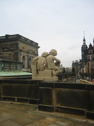Dresden Cherubs