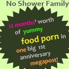 no shower family first anniversary megapost