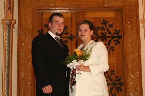 Hochzeit Mari & Chris