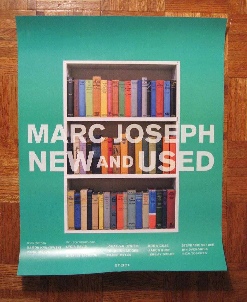 Marc Joseph Talk