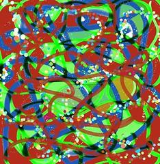 Artist's Floor