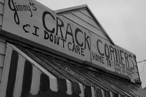 Jimmy's Crack Corners