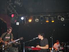 Tahiti 80: Fosbury Tour
