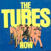 The Tubes: Now cover art