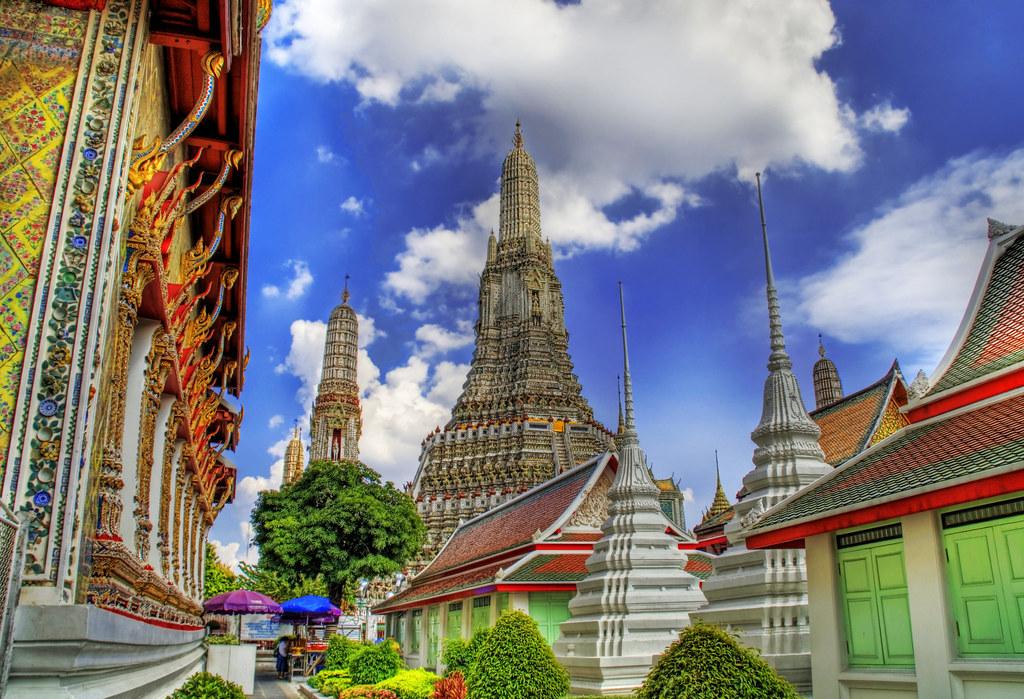 Colors of Buddha