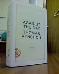 Pynchon, Against the Day
