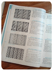 vintage knitting book 10