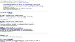 google clustering 6 dec 2006