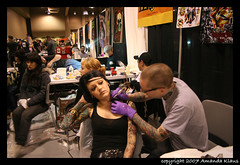 Star of Texas Tattoo Art Revival photo by amandizzzzle
