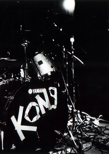Kong (by daz tazer)