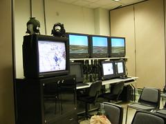 CCTT - Control center