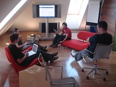 17:00 Software Licensing - Matthias Platzer
