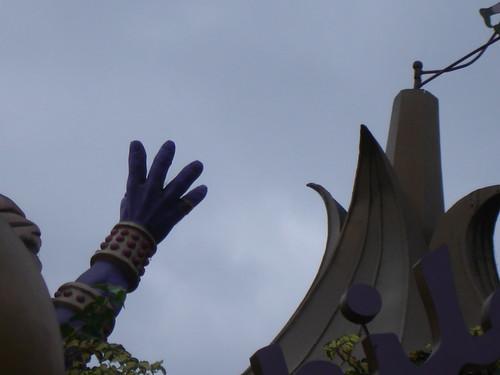 Genie Hand