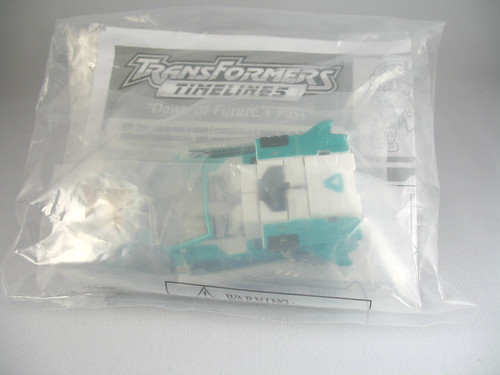 Botcon 2006 Exclusive Tigertron