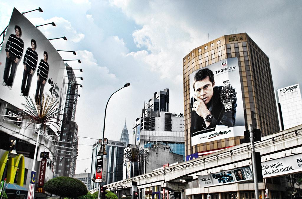 The Pittification of Kuala Lumpur