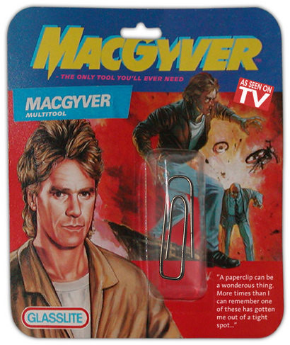 Kit McGyver
