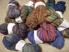 Plain & Fancy Sheep & Wool Co.