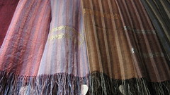 totally beautiful baby alpalca scarves (dédalo)