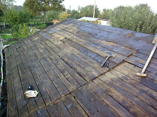 gartenhaus dach decken dach neu decken kosten with. Black Bedroom Furniture Sets. Home Design Ideas