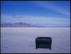 Salt Flats 1  �  10.18.06