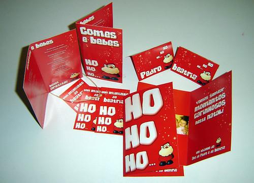 Colecção Ho Ho Ho