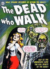 Dead Who Walk - 01