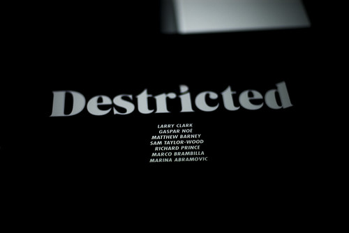 Destricted 1