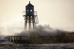 Moderate gale