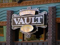 Disneyland in October (2)