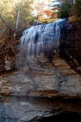 Bridal Veil Falls Top