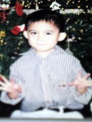 Migi_Christmas 1997
