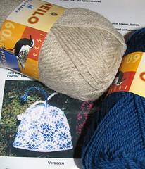 Dale of Norway Heilo wool