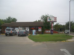 Texas Taco Mart