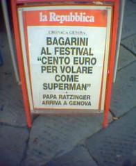bagarini