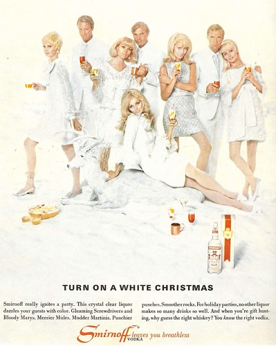 smirnoff turn on christmas