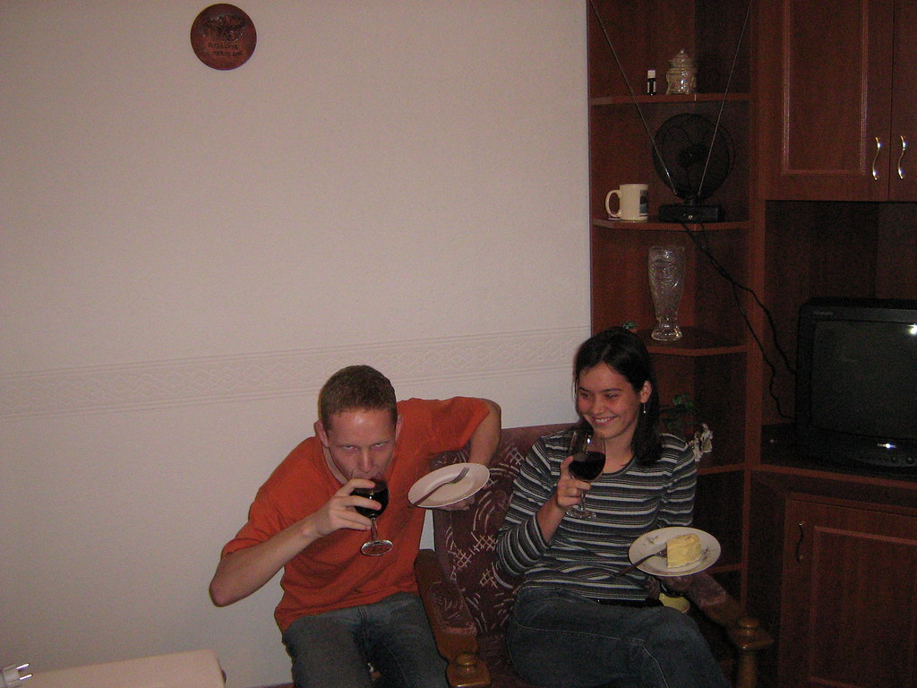 Geri és az alkohol