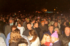 Brockham Bonfire 2006 #13