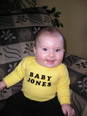 Baby Jones