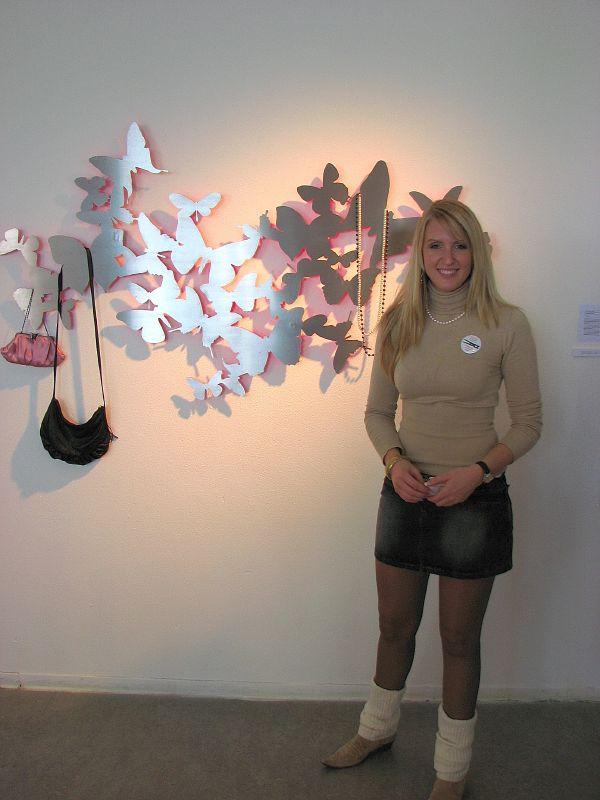 Flatter - Vanessa Hannen