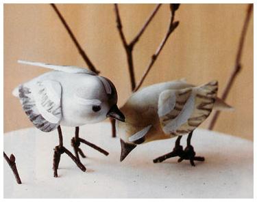sugarSongbird