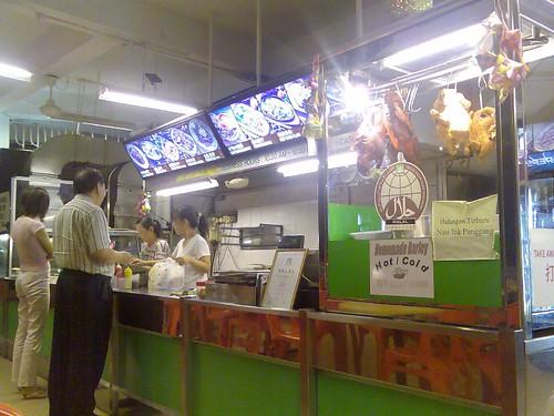 chicken-rice-stall