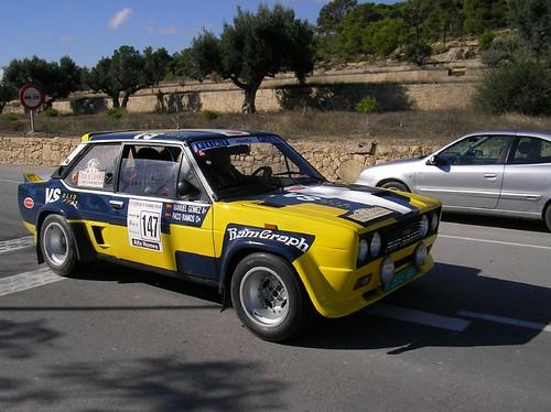 rally cutre
