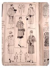 1920s fashion - 01