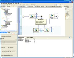 TIBCO Business Studio - simulation mode
